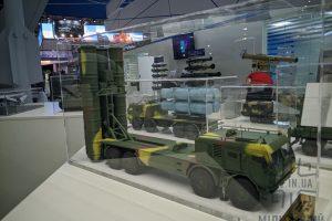 КБ «ЛУЧ» розсекретило майбутній дизайн ЗРК середньої дальності