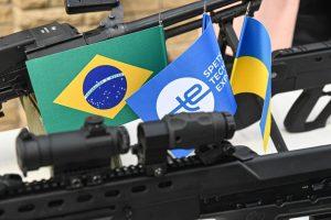 Бразилія знову прицінюється до української зброї (фото)