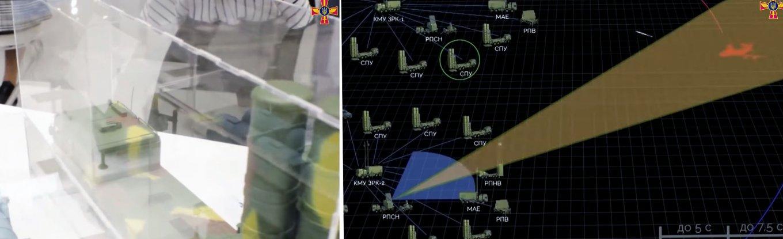 Повітряні Сили хочуть замовити розробку українських ЗРК середньої та великої дальності (відео)