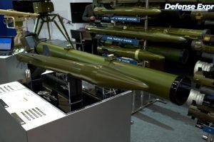 """Універсальна високоточна РК-10 від ДККБ """"Луч"""" виходить на вогневі випробування"""