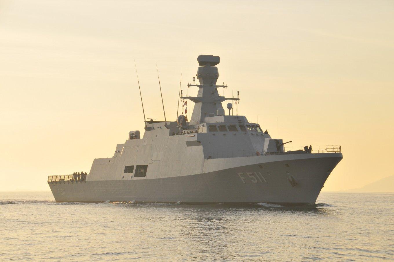 """Командувач ВМСУ: Перший серійний дивізіон """"Нептунів"""" стане на бойове чергування в середині 2022 року"""