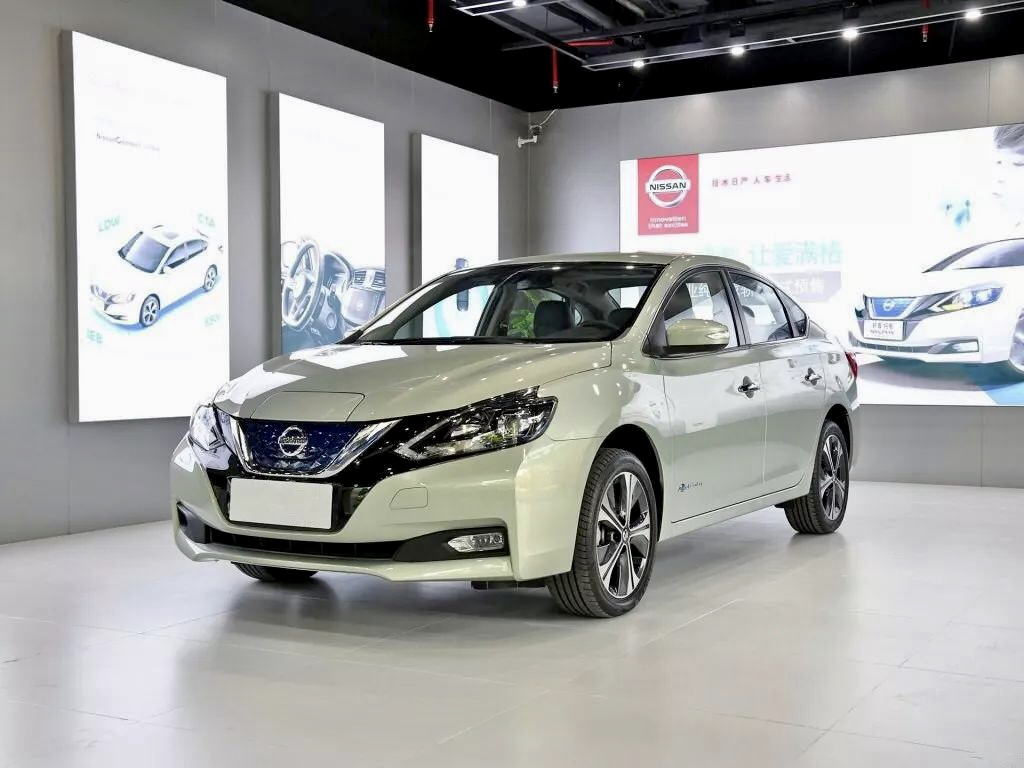 ТОП 5 Электромобилей до 25000$